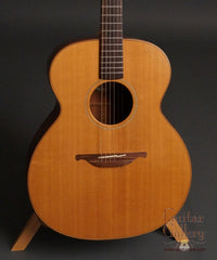 Lowden Guitar: Used Model O10