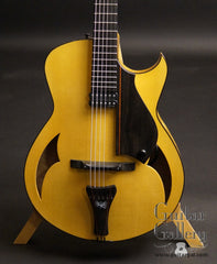 Marchione archtop guitar