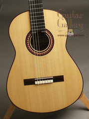 MARCHIONE Guitar: Used African Blackwood Classical