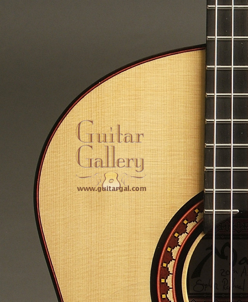 Marchione classical guitar