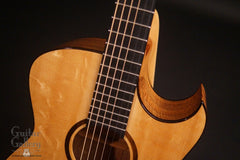 Marchione OMc guitar at Guitar Gallery