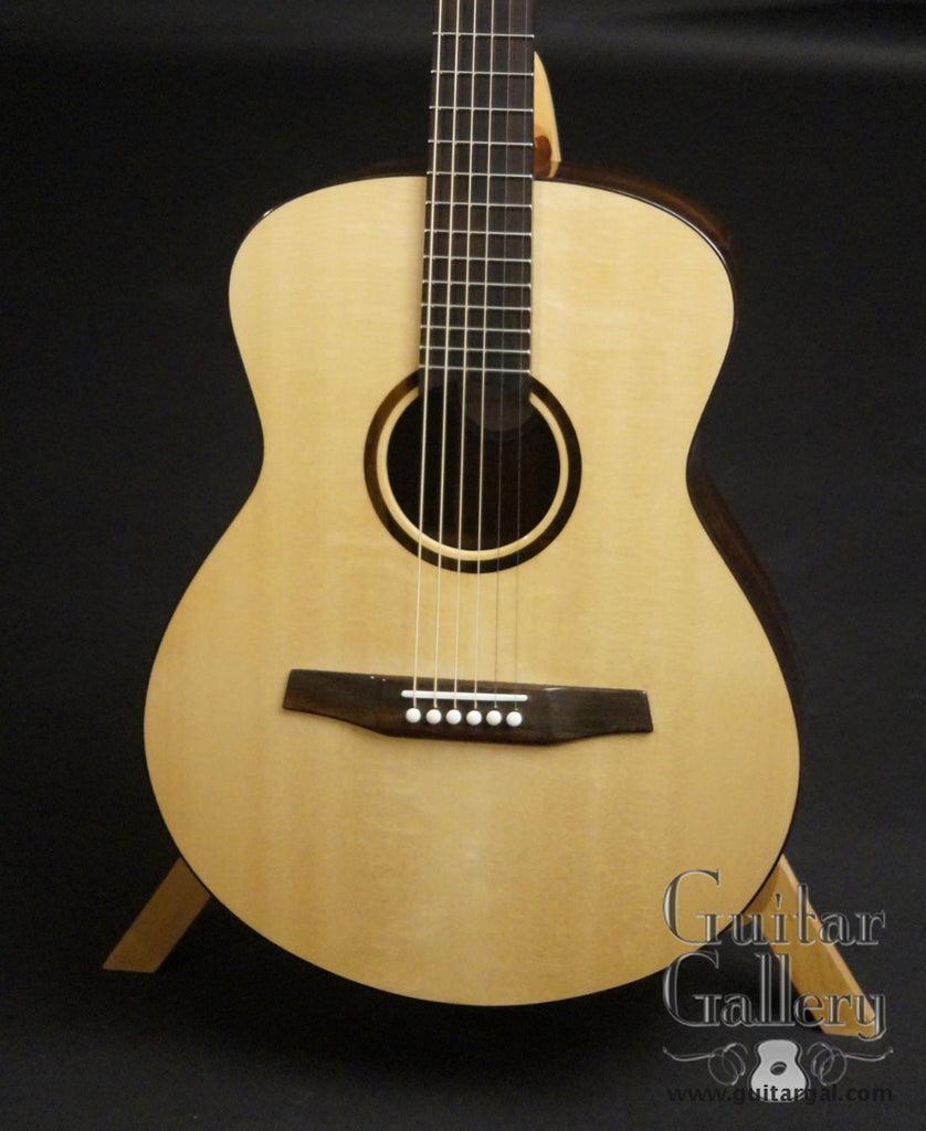 Marchione OM guitar