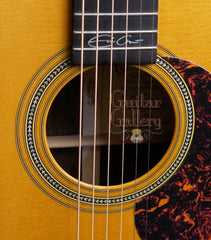 Martin 000-28 ECB Limited Signature Edition Guitar