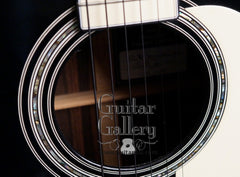 Martin HDN Negative Limited Edition Guitar