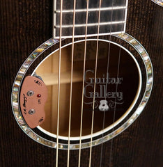 Taylor 612-KM Ltd Ed Guitar