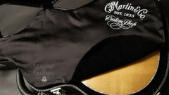 Martin CS-00s-14 Guitar case shroud