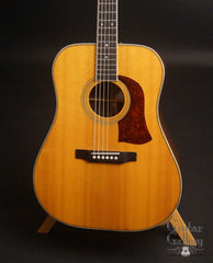Mossman Great Plains Guitar spruce top