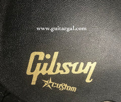 Gibson Larry Calton ES-335 guitar case