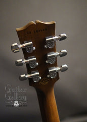 Gibson Larry Calton ES-335 guitar headstock back