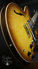 Gibson Larry Calton ES-335 guitar tail