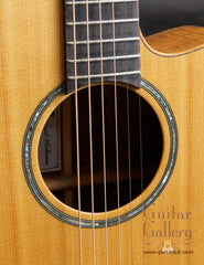 Nickerson guitar