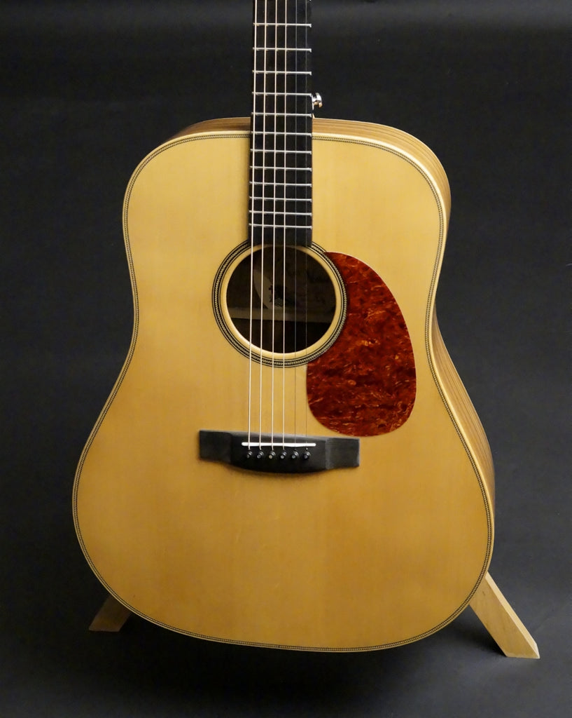 Roy Noble Dreadnought guitar