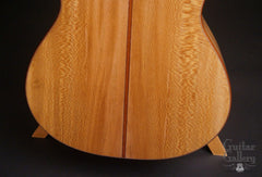 Noemi guitar lower back