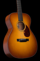 Collings OM1A JL SB guitar