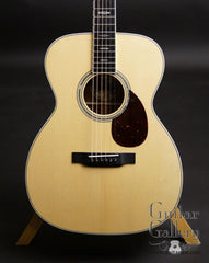 Collings OM3 MRA guitar