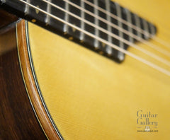 Ithaca guitar works: The Oneida
