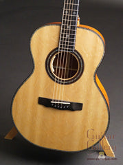 James Olson SJ guitar
