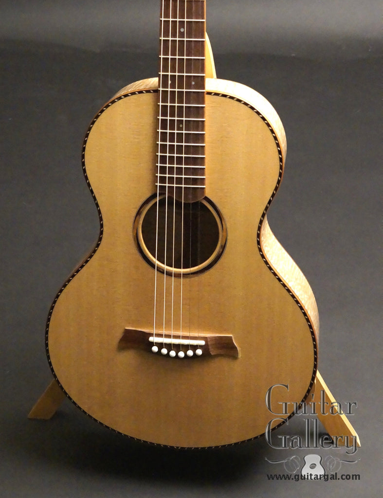 Osthoff Grand Parlor Guitar