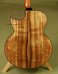 Greenfield Guitar: Used KOA G4.2 LT