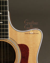 Taylor Guitar: Used Ovankol 416ce