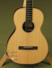 Larrivee Guitar: Rosewood Special Edition Parlor