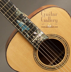 Laurie Williams guitar