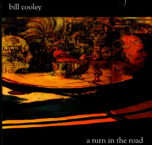 Bill Cooley Accessories:  CD