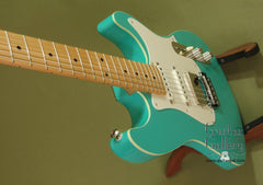 St Blues Electric Guitar