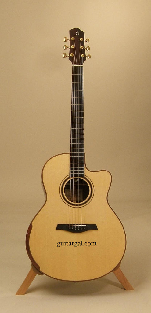 Beneteau CS Guitar