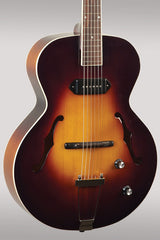 The Loar Guitar: Sunburst LH-309-VS Archtop