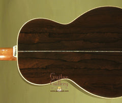 Froggy Bottom Guitar: Brazilian Rosewood 40th Anniversary H12