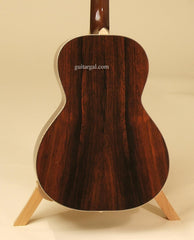 Mayes Guitar: Used Brazilian Rosewood L-32