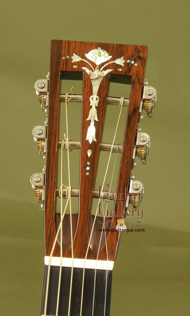 Collings Guitar: Brazilian Rosewood 002H