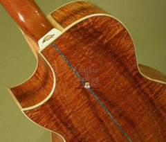 Froggy Bottom Guitar: Koa P12c