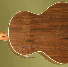 Lowden Guitar: Figured Walnut S23