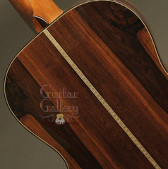 Greven Guitar: Used Old Growth Brazilian Rswd 00-28v