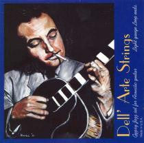 Dell' Arte Gypsy Jazz Strings