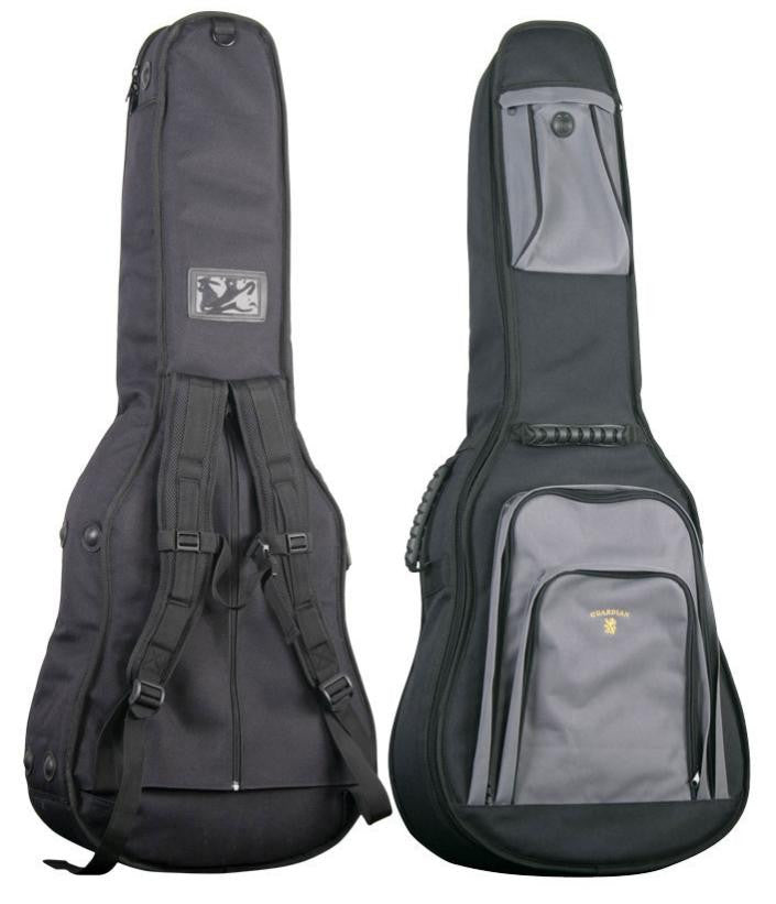 Guardian Cases: Black Classical Gigbag