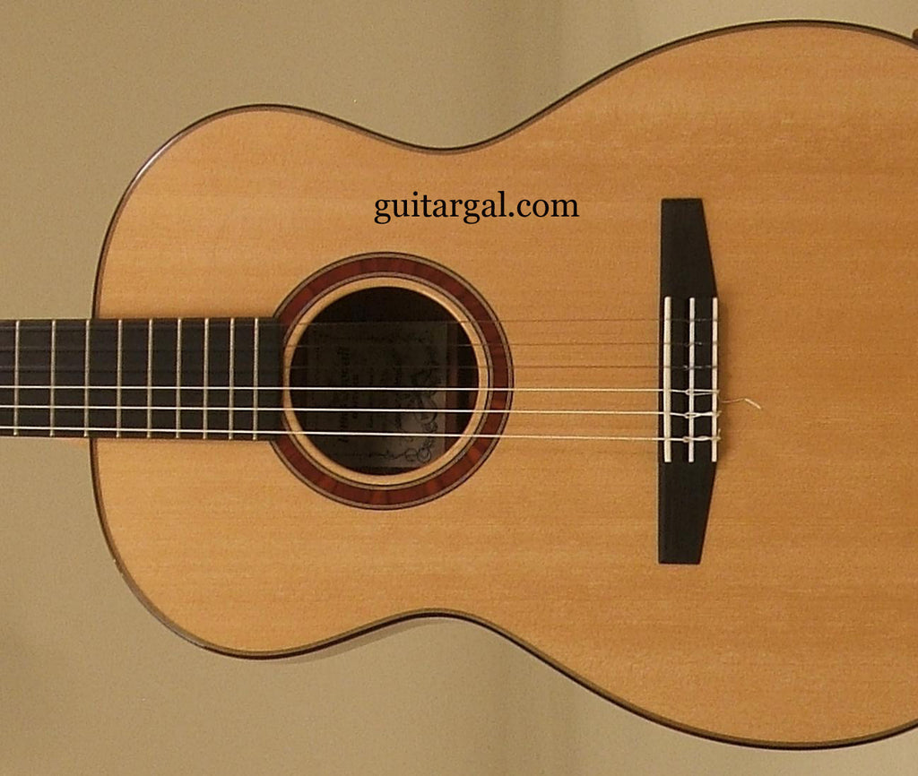 Goodall Guitar: Used Palo Escrito PEX CrossOver
