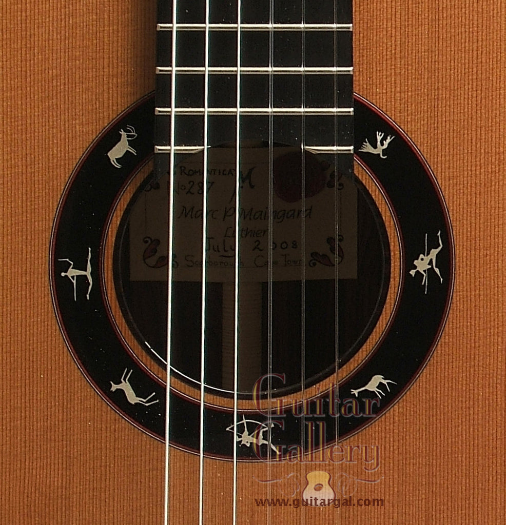 Maingard Guitar: Used CocoBolo Romantica Classical