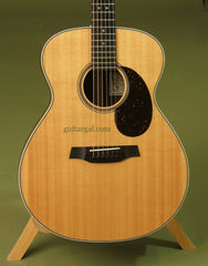 Charles Fox Guitar: Indian Rosewood SJ-X
