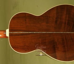 Froggy Bottom Guitar: AAAAA Brazilian Rosewood H12 Limited Custom