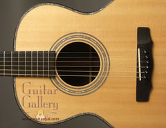 Olson Guitar: Used Spruce Top SJ
