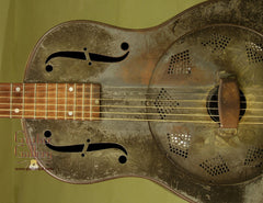 National Guitar: From Janis Ian Collection Duolian