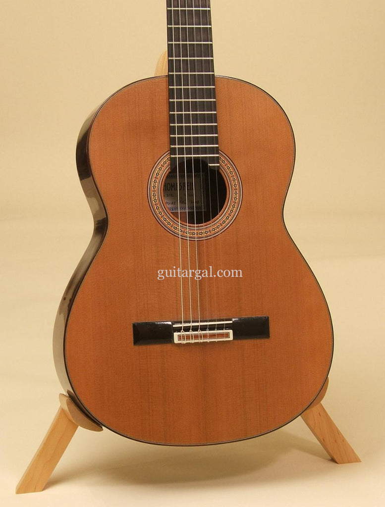 Rein Guitar: Used Indian Rosewood Classical