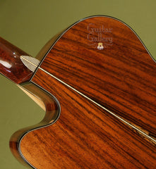 Maingard guitar heel