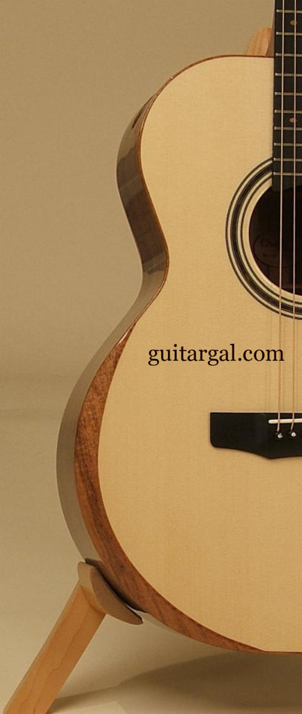 Charis Guitar: Used Honduran Rosewood Performance Series