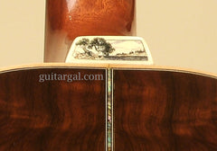 Froggy Bottom Guitar: Used Brazilian Rosewood P12 Limited Brazilian