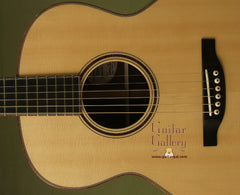 Bourgeois guitar for sale