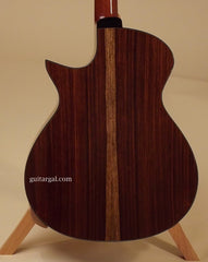Raymond Kraut Guitar: Used Amazon Rosewood OMc